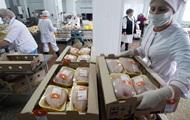 В России запретили транзит мяса из Германии и США