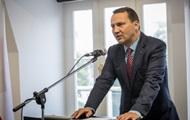 МИД Польши: Киев сдался, а Евросоюз отступил перед Россией