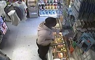 Американец ограбил магазин при помощи банана