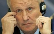 Суркис: До середины октября должны выработать дорожную карту по крымским клубам