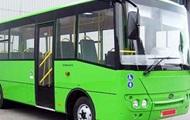 Нацгвардия купила у партнера Порошенко автобусов на 31 миллион гривен