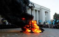 Нарушений при голосовании за особый статус Донбасса не нашли