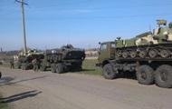 В Мариуполе пройдет парад военной техники