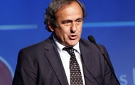 Платини: У UEFA не было оснований не давать Санкт-Петербургу матчи Евро-2020