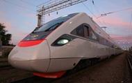 Скоростной поезд Одесса-Киев отменили