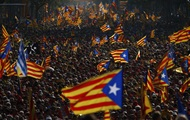 В Каталонии приняли закон, дающий возможность провести референдум о независимости