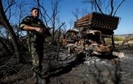 Буферна зона на Донбасі повинна створюватися з сьогоднішнього дня - РНБО