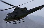 Военный самолет потерпел крушение в Пакистане