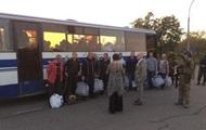 В Донецке из плена освобождены еще 35 украинских военных - Порошенко