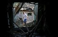 Ночью под обстрел попал Куйбышевский район Донецка, есть пострадавшие