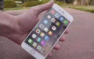 Бьются, как старые. Новые iPhone 6 испытали на прочность