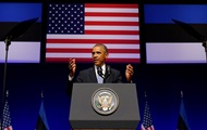 Обама выделил 25 миллионов долларов на помощь Украине