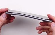 Новый iPhone 6 Plus нарекли самым хрупким флагманским смартфоном