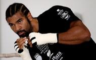 Дэвид Хэй уверен, что вновь станет чемпионом мира по боксу