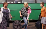На Донбасс вернулись более 60 тысяч переселенцев - ГосЧС