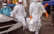 Число жертв лихорадки Эбола возросло до 3091