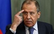 Лавров исключил возможность гонки вооружений между Россией и США