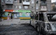 Под обстрел на Луганщине попали три жилых дома, погиб мирный житель - Москаль