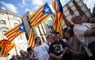 Власти Испании обещают сорвать референдум в Каталонии