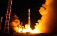 Россия вывела на орбиту спутник связи