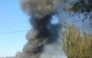 В Донецке под обстрел попала фабрика, повреждены жилые дома