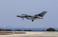 США и союзники нанесли удары рядом с крупнейшим газовым заводом Сирии