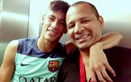Отец Неймара хочет купить бразильский клуб
