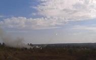 На окраине Донецка стреляют из Градов - соцсети