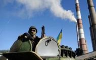 Силовики вновь сообщают о пострадавших военных в зоне АТО