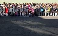 В школах Макеевки начался учебный год
