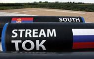 Строительство Южного потока продолжится после смены еврокомиссаров - МИД РФ