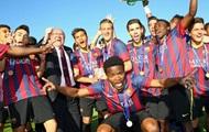 Количество команд в Юношеской Лиге чемпионов увеличится вдвое