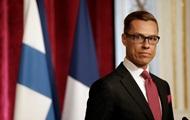 Большинство граждан Финляндии против вступления в НАТО
