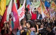 В Бразилии проходят президентские и парламентские выборы