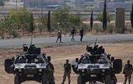 Боевики ИГ идут на штурм города Кобани в Сирии