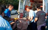 В Греции в ДТП с участием 35 машин погибли четыре человека