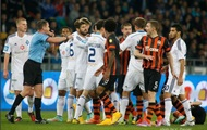 Экс-арбитр FIFA: Судейство в матче Динамо – Шахтер было на должном уровне