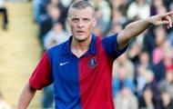 В ДТП под Полтавой погиб футболист Сергей Закарлюка