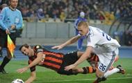 Леоненко: В матче Динамо - Шахтер я увидел очень много женского футбола