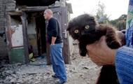 За выходные в Донецке погибли семь мирных жителей, 20 получили ранения