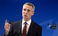 Генсек НАТО: Россия должна повлиять на