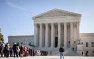 Верховный суд США отказал противникам гей-браков