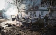 За сутки в Донецке погибли четыре мирных жителя, более десяти ранены
