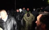 В Киевской области пытались захватить храм Киевского патриархата