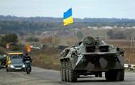 Штурм аэропорта Донецка и обстрелы Счастья. Карта АТО за 7 октября