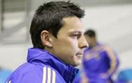 Фоменко вместо Рыбки вызвал в сборную Украины третьего вратаря Шахтера