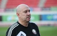 Тренер сборной Беларуси: Крест на Глебе мы ни в коем случае не ставим