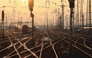 В Луганской области подорвали участок железнодорожного пути