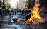 Турцию накрыла волна протестов с требованием спасти сирийских курдов