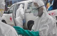 Эбола может обойтись экономике Западной Африки в $32 млрд